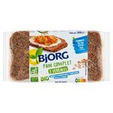 Bjorg Bio Pain Complet 3 Céréales 500 g