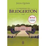 Julia Quinn - La chronique des Bridgerton 1&2 (FR)