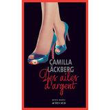 Camilla Läckerg - Des ailes d'argent (FR)