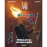 Xlll - Mémoire rechargée (FR)