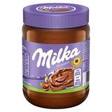 Milka Smeerpasta 350 g