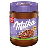 Milka Smeerpasta 600 GR