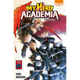 My Hero Academia - One's justice - Tome 27