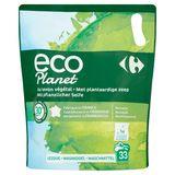 Carrefour Eco Planet Recharge Lessive 1.5 L 33 Lavages