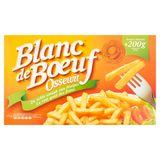 Blanc de Bœuf 4 x 550 g