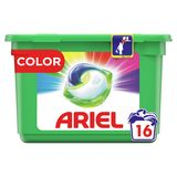 Ariel All-in-1 Pods Colour Wasmiddelcapsules, 16 Wasbeurten