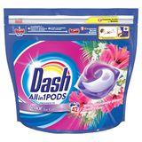 Dash Allin1 Pods Wilde Bloembloesem Wascapsules 42 Wasbeurten