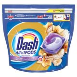 Dash Allin1 Pods Gouden Orchidee Wascapsules 42 Wasbeurten