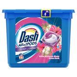 Dash Allin1 Pods Wilde Bloembloesem Wascapsules 22 Wasbeurten