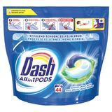 Dash Allin1 Regular Lessive En Capsules 44Lavages