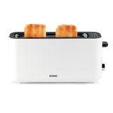 Domo - Toaster - DO1063T