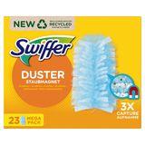 Swiffer Duster Trap & Lock-navullingen x23
