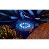 Carrefour Borne solaire LED