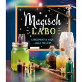 Magisch Labo - Experimenten voor jonge magiërs (NL)
