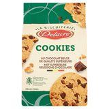 Delacre Cookies au Chocolat Belge de Qualité Supérieure 8 Pièces 150 g