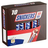 Snickers 10 x 20 g