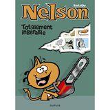 Nelson - Totalement ingérable - Tome 23 (FR)