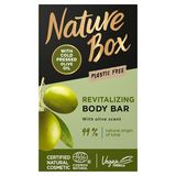 Nature Box Body Bar Olive Oil 100g