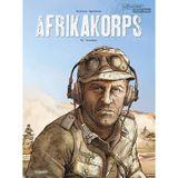 Afrikakorps - Crusader - Tome2 (FR)