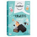 Galler Les Rawetes Crunchy 20 x 5 g