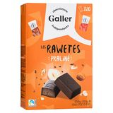 Galler Les Rawetes Praliné 20 x 5 g