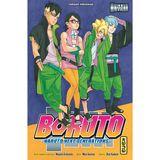 Borutu - Naruto next generations - Volume 11 (FR)