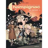 Champignac - Le patient A - Tome2 (FR)