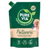 Pure Via Patisserie Zoetstof van Natuurlijke Oorsprong 380 g
