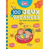 Sami et Julie - 100 jeux de vacances (FR)