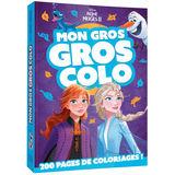 Disney - La reine des neiges ll - Mon gros gros colo (FR)