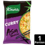 Knorr Snack Instant Noedelsnack met Currysmaak 70 g