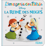 Disney - La reine des neiges - L'imagerie des bébés (FR)