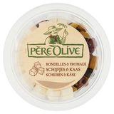 Père Olive Schijfjes & Kaas 150 g