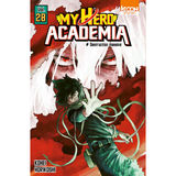 My hero academia - Destruction massive - Tome 28 (FR)