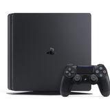 Sony - Playstation 4 - 500 GB - Noir