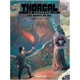 Les mondes de Thorgal - Les larmes de Hel - Tome 9 (FR)