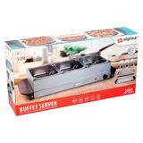Alpina - Buffetwarmer - 3X1,25L