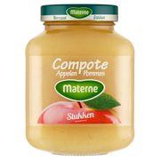 Materne Compote Appelen Stukken 600 g
