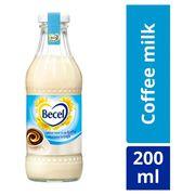 Becel Melk voor de Koffie 200 ml