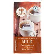 Carrefour Café Moulu Mild Raffiné 250 g