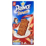 LU Prince Start Choco 24 Pièces 300 g