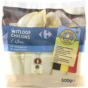 KKC Carrefour Witloof uit Volle Grond 500 g
