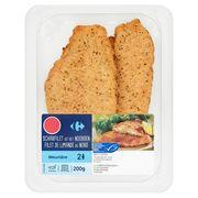 Carrefour Filet de Limande du Nord 200 g