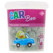 Carrefour Car Box P'tites Vertes 220 g
