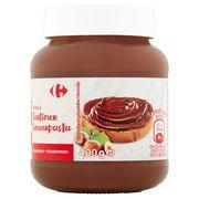 Carrefour Smeerpasta Hazelnoten 400 g