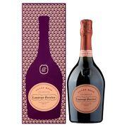 Laurent-Perrier Cuvée Rosé Champagne Brut 750 ml