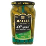 Maille l'Original Cornichons Extra-Fins 400 g