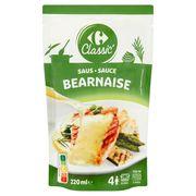Carrefour Classic' Sauce Bearnaise 220 ml