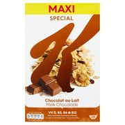 Kellogg's Special K Milk Chocolate 550 g