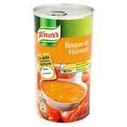Knorr Blik Soep Kreeft 515 ml